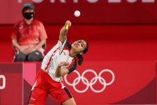 Begini Respons Gregoria Saat Jumpa Ratchanok Intanon di 16 Besar Olimpiade Tokyo - JPNN.com