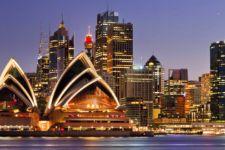 Infinity by Crown Group Raih Best Australian Apartment Complex - JPNN.com