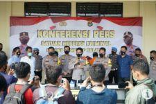 Dua Pelaku Pungli Tes Antigen di Pelabuhan Bakauheni Ditangkap - JPNN.com