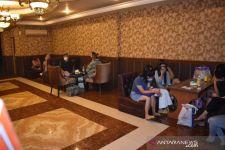 Satpol PP Jaksel Bergerak Usut Dugaan Prostitusi di Salah Satu Hotel Kebayoran Lama - JPNN.com
