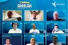 1 Tahun Implementasi AKHLAK, Pupuk Indonesia Terus Bertransformasi - JPNN.com