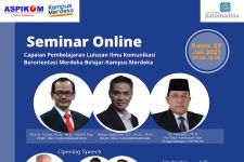 Didik J Rachbini: Konsep Merdeka Belajar Harus Diiringi Disiplin Kuat - JPNN.com