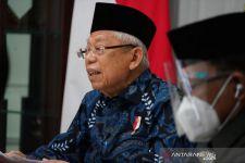 Soal Penanganan Covid-19, Begini Pesan Wapres Kepada Gubernur Wayan dan Seluruh Bupati dan Wali Kota di Bali - JPNN.com