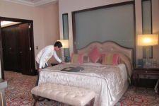 Okupansi Hotel di Bali Drop Tinggal 5 Persen, PHRI Pasrah, Tolong Pak Menteri! - JPNN.com