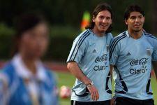 Ada Messi dan Aguero: Mengenang Skuad Argentina Peraih Medali Emas Olimpiade Beijing, di Mana Mereka Sekarang? - JPNN.com