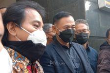 Babak Baru soal Perseteruan Roy Suryo dan Lucky Alamsyah - JPNN.com