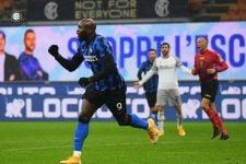Antonio Cassano Tak Sudi Romelu Lukaku Hijrah ke Chelsea - JPNN.com