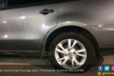 Ini Penyebab Ban Mobil Sering Kempis Sendiri - JPNN.com