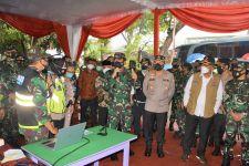 Panglima TNI Langsung ke Lapangan Menemui Tim Pelacak, Begini Instruksinya - JPNN.com