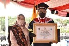 Wakil Ketua MPR Jazilul Fawaid Jadi Wisudawan Terbaik Program Doktor IPDN 2021 - JPNN.com