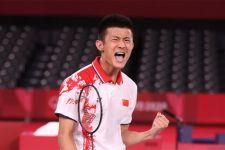 Chen Long Kegirangan Kembali Berlaga di Final Olimpiade - JPNN.com