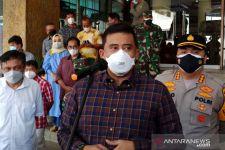 Bobby Nasution Tegaskan Pasien yang Menjalani Isolasi di Eks Hotel Soechi Gratis - JPNN.com