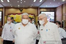 3 Putra Sultra Lolos Calon Taruna Akmil TNI AD, Gubernur Ali Mazi Mendoakan Jenderal Andika Perkasa - JPNN.com