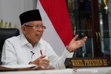 Wapres Ingatkan Pemprov DKI, Jabar dan Banten, Begini - JPNN.com