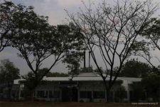 Penjaga Krematorium Semarang Melihat Sosok Putih Bermata Hitam, Tak Bisa Lari, Mulut Terkunci - JPNN.com