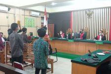 Tok, Syaharuddin Divonis 1 Tahun 6 Bulan - JPNN.com