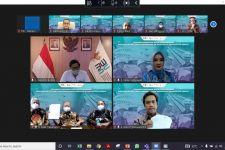 Pertamina dan Pupuk Indonesia Menjajaki Potensi Pengembangan Hidrogen - JPNN.com