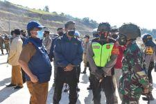 Eksekusi Pengosongan Tanah & Bangunan untuk Tol Cisumdawu Berjalan Lancar - JPNN.com