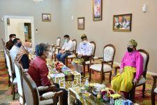 Direktur PHR Temui Gubernur Riau, Blok Rokan Siap Dikelola 9 Agustus - JPNN.com