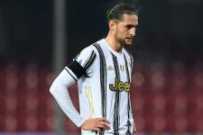 Adrien Rabiot Terancam Absen Pada Laga Perdana Juventus di Liga Italia - JPNN.com