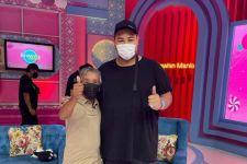 Ivan Gunawan Sebut Bapak Sapar Layak Jadi Contoh Bagi Masyarakat Indonesia - JPNN.com