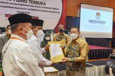 MK Tolak Gugatan Denny Indrayana, KPU Tetapkan Pasangan Terpilih Pilkada Kalsel 2020 - JPNN.com