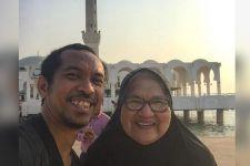 Ibunda Ridho Slank Meninggal Dunia, Dimakamkan Sore Ini - JPNN.com