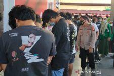 Peserta Tarung Bebas di Makassar Ditangkap, Lihat Usia Para Pelaku - JPNN.com
