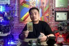 Petisi Boikot Ayu Ting Ting Bikin Heboh, Denny Darko Singgung Dosa Masa Lalu - JPNN.com