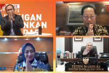 Bocoran Strategi BJB untuk Pulihkan UMKM - JPNN.com