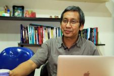 Sahabat Airlangga Mengklaim? Guru Besar UI Mengingatkan Begini - JPNN.com