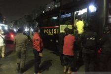 Lagi, 19 Narapidana Bandar Narkoba Dipindahkan ke Nusakambangan - JPNN.com