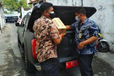 Ganjar Ganti Mobil Dinas, Ini Pengakuan Sopir Pribadinya - JPNN.com