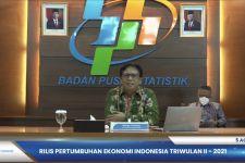 BPS: Secara Teknis Indonesia Sudah Mengakhiri Resesi Ekonomi - JPNN.com
