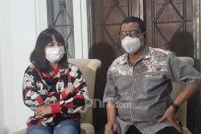 Dinar Candy Ditangkap, Ayah Tidak Sanggup Bicara - JPNN.com
