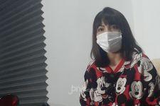 Begini Penampilan Dinar Candy Usai Ditetapkan Sebagai Tersangka Pornografi - JPNN.com