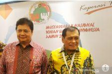 Mesin Mulai Dipanaskan, Nurdin Halid Bersiap Maju Pilgub Sulsel 2024 - JPNN.com