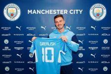 Gabung Manchester City, Jack Grealish Sampaikan Salam Perpisahan untuk Penggemar Aston Villa - JPNN.com