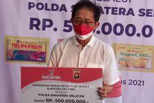 Sumbangan Rp 2 T Tak Juga Cair, Sido Muncul Turun Tangan Bantu Warga Sumsel - JPNN.com