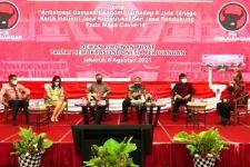 Pertumbuhan Ekonomi Menembus 7 Persen, PDIP Apresiasi Kinerja Pemerintahan Jokowi - JPNN.com