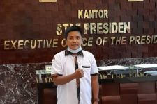 Ketua GTKHNK35+ Pesimistis Pemerintah Bisa Tuntaskan Masalah Guru Honorer dan Tendik - JPNN.com