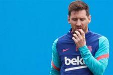 Begini Tanggapan Lionel Messi Soal Rumor Kepindahannya ke PSG - JPNN.com