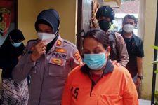 Mbak ND Diduga Bandar, Polisi Bergerak, Ini Sejumlah Barang Bukti yang Disita dari Rumahnya - JPNN.com