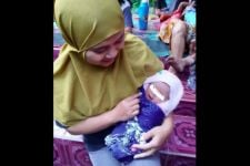 Warga Masbagik Dihebohkan Tangisan Bayi saat Tengah Malam, Oh Ternyata - JPNN.com
