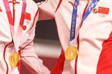 2 Atlet China Kenakan Pin Mao Zedong di Podium Olimpiade, IOC Anggap Selesai - JPNN.com
