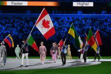 Olimpiade Tokyo 2020 Resmi Ditutup, Amerika Serikat Juara Umum, Bagaimana Indonesia? - JPNN.com