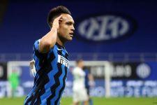 Setelah Ditinggal Lukaku, Inter Milan Bersiap Kehilangan Lautaro Martinez - JPNN.com