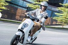 Honda Rilis Skutik Listrik Murah, Sebegini Harganya - JPNN.com
