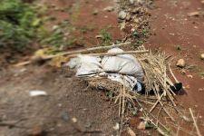 Mayat Terkubur di Kolong Tol Diduga Korban Pembunuhan, Ini Penjelasan Iptu Dirga - JPNN.com