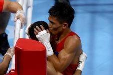 Kisah Petinju Filipina Peraih Medali Perak Olimpiade Tokyo, Ternyata Dulunya Seorang Pemulung - JPNN.com